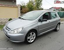 Imagine Dezmembrez Peugeot 307 Din 2001 Piese Auto