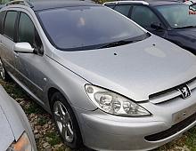 Imagine Dezmembrez Peugeot 307 Motorizari Diesel Piese Auto