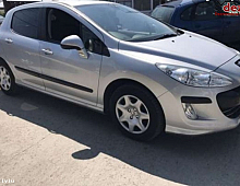 Imagine Dezmembrez Peugeot 308 1 6 Turbo Benzina 150 Cai An 200 Piese Auto