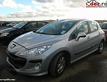 Imagine Dezmembrez Peugeot 308 1 6hdi 9hz Piese Auto