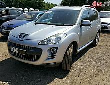 Imagine Dezmembrez Peugeot 4007 An Fabricatie 2008 Motor 2 2 Hdi Piese Auto