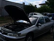 Imagine Dezmembrez peugeot 405 diesel motor 2 0 hdi an fab 2002 orice piesa Piese Auto