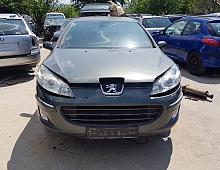 Imagine Dezmembrez Peugeot 407 2 7 Hdi 150kw 204cp Automata Piese Auto