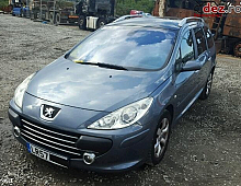 Imagine Dezmembrez Peugeot 407 Sw 2 0hdi Piese Auto