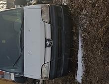Imagine Dezmembrez Peugeot Boxer 2 2 D Piese Auto