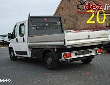 Imagine Dezmembrez Peugeot Boxer Cabina Dubla 2010 Piese Auto