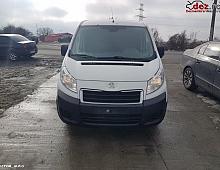 Imagine Dezmembrez Peugeot Expert 2014 Van 1 6 Hdi Piese Auto
