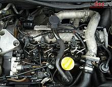 Imagine Dezmembrez Piese Motor 1 9dci Renault Megane 2 Piese Auto