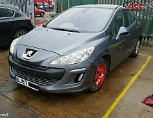 Imagine Dezmembrez Piese Motor Peugeot 308 1 6 benzina Piese Auto