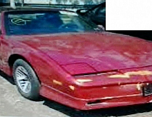 Imagine Dezmembrez Pontiac Firebird 3 1l 1992 Piese Auto