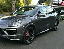 Imagine Dezmembrez Porsche Cayenne 2013 3 0 Diesel Piese Auto