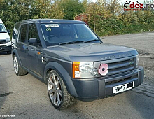 Imagine Dezmembrez Range Rover Discovery An 2008 Motor 2 7 Diesel Piese Auto