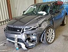 Imagine Dezmembrez Range Rover Evoque An 2016 Motor 2 0diesel Piese Auto