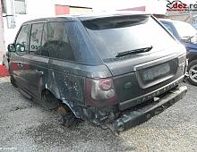 Imagine Dezmembrez Range Rover Sport Din 2016 Piese Auto
