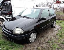 Imagine Dezmembrez Renault Clio An 2001 Motor 1 4 Benzina Piese Auto