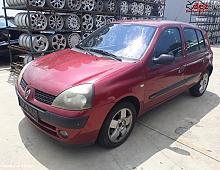 Imagine Dezmembrez Renault Clio Ii Din 2003 Piese Auto