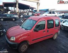 Imagine Dezmembrez Renault Kangoo 1 9 D An 2000 Piese Auto