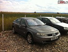 Imagine Dezmembrez Renault Laguna 2 0 1 9 Diesel 1 6 Benzina 2007 Piese Auto