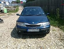 Imagine Dezmembrez Renault Laguna 2 1 8 16v 2005 Piese Auto