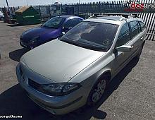 Imagine Dezmembrez Renault Laguna 2 1 9dci Combi An 2001 2007 Piese Auto
