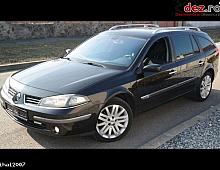 Imagine Dezmembrez Renault Laguna 2 Facelift Piese Auto