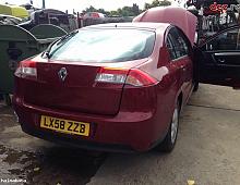 Imagine Dezmembrez Renault Laguna 2008 Piese Auto