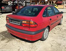 Imagine Dezmembrez Renault Laguna An 1999 Motor 1 6 Piese Auto