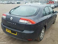 Imagine Dezmembrez Renault Laguna An 2009 Motor 2 0diesel Piese Auto