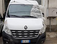 Imagine Dezmembrez Renault Master 2 3 An 2011 Motor Cutie Usi Bara Piese Auto