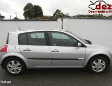 Imagine Dezmembrez Renault Megane 2005 Piese Auto