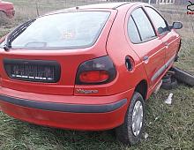 Imagine Dezmembrez Renault Megane 1 1 6 8v Benzina 55 Kw An 1996 Piese Auto
