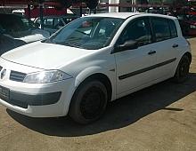 Imagine Dezmembrez Renault Megane 1 4 16v An 2004 Piese Auto