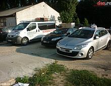 Imagine Dezmembrez Renault Megane 1 5 Dci 110 Cp Piese Auto