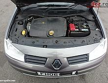 Imagine Dezmembrez Renault Megane 1 5dci 1 9dci An 2002 2007 Piese Auto