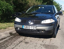 Imagine Dezmembrez Renault Megane 2 1 9 Dci Coupe Piese Auto