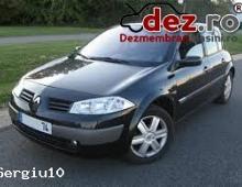 Imagine Dezmembrez Renault Megane 2 1 9dci 2004 Piese Auto