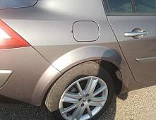 Imagine Dezmembrez Renault Megane 2 3imaginile 2003 2013motor 1 9 Piese Auto