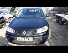 Imagine Dezmembrez Renault Megane 2 Facelift Piese Auto