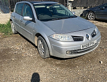 Imagine Dezmembrez Renault Megane 2 Hatchback 2006 1 5 Dci Piese Auto