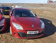 Imagine Dezmembrez Renault Megane 3 An 2009 Motor 1 6 Benzina Piese Auto
