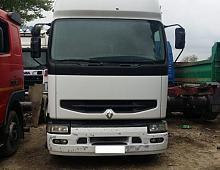 Imagine Dezmembrez renault premium 385 420 din 2 Piese Camioane