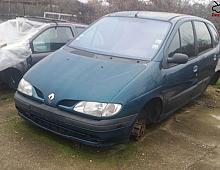 Imagine Dezmembrez Renault Scenic Piese Auto