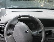 Imagine Dezmembrez Renault Scenic 2002 Hatchback 1570 Piese Auto