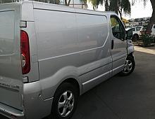 Imagine Dezmembrez Renault Trafic 2 0 Dci 2009 Piese Auto