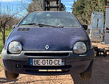 Imagine Dezmembrez Renault Twingo 2007 Albastru Piese Auto