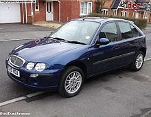 Imagine Dezmembrez Rover 25 2004 Piese Auto