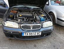 Imagine Dezmembrez Rover 400 Volan Pe Dreapta Piese Auto