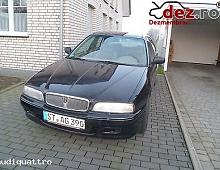 Imagine Dezmembrez Rover 600 Turbo Diesel An 1999 Piese Auto