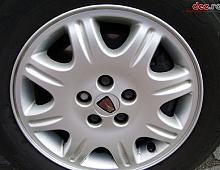 Imagine Dezmembrez rover 7 5 99 2005 diferite motorizari 1 8 turbo 2 Piese Auto