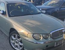 Imagine Dezmembrez Rover 75 An 2003 Piese Auto